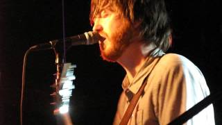 9/18 Okkervil River @ Black Cat, Washington, DC 11/20/15