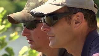Korda Thinking Tackle Season 8: Ep8 Danny is joined by Simon Scott fishing Linear | Carp Fishing
