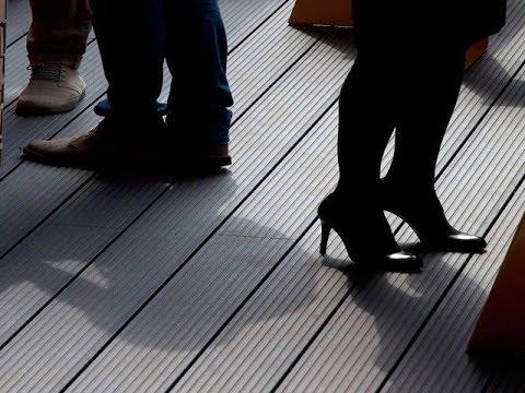 diy inexpensive outdoor patio floor ideas - youtube - Inexpensive Patio Floor Ideas