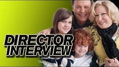 Parental Guidance Interview with Director Andy Fickman