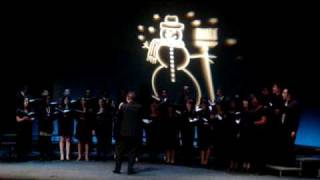 VAPA HIGH CHAMBER CHOIR:Sing We and Chant It