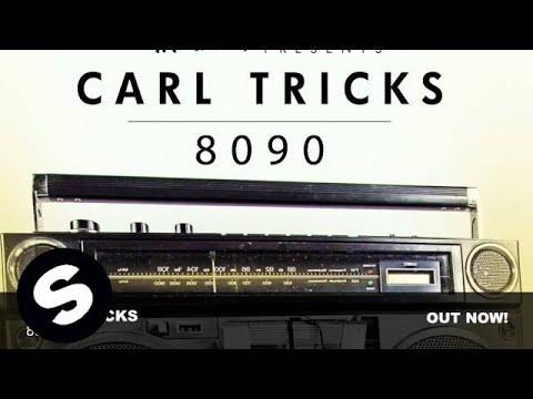 Carl Tricks - 8090 (Original Mix)