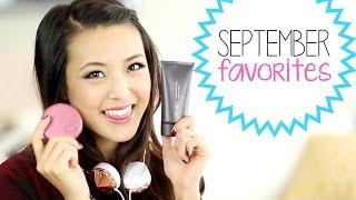 September 2014 Favorites Thumbnail
