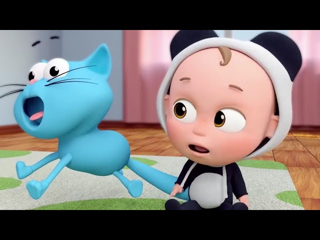 Özür Dilerim Şarkısı - Mini Anima Çocuk Şarkıları