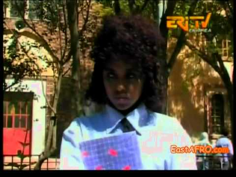 Eritrea Television (ERi-TV) Sidra Movie (December 13, 2014)