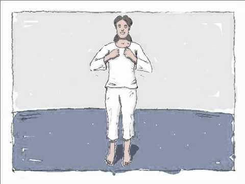 Kripalu Yoga Break: Yoga Taps
