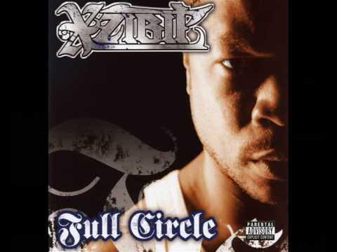 XZibit - Whole World