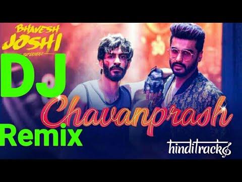 Tere Chumme Me Chavanprash Hai× DJ Remix Song 2018 × Dj Kamlesh Chhatarpur