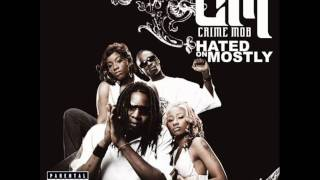 Crime Mob - Rock Yo Hips