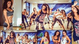 Движения для современных танцев