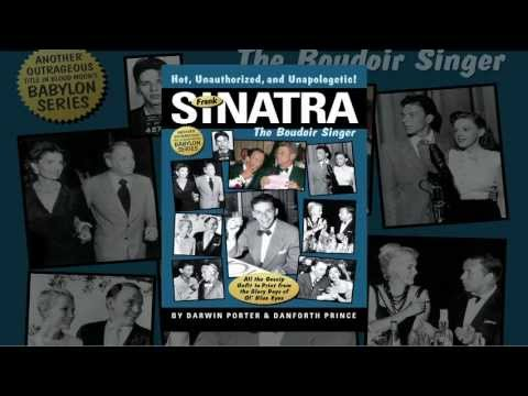 SINATRA: KNEWS RADIO in PALM SPRINGS (CA) interviews Danforth Prince