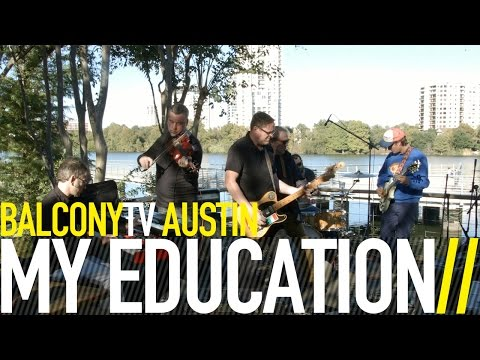 MY EDUCATION - OPEN MARRIAGES (BalconyTV)