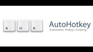 Autohotkey Quick Overview