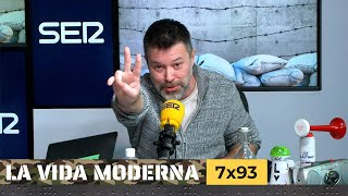 La Vida Moderna | 7x93 | Comunismo radioactivo