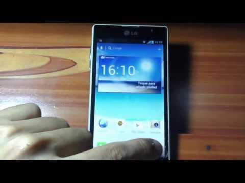 LG Optimus L9 desbloqueo de bootloader bootloader unlock