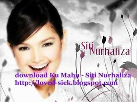 Ku Mahu - Siti Nurhaliza