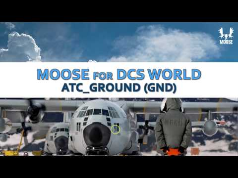 ATC_GROUND - Monitor Ground Operations at Airbases