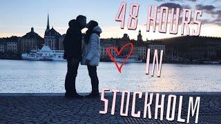видео ШВЕЦИЯ: что посмотреть и как отдохнуть в Стокгольме?