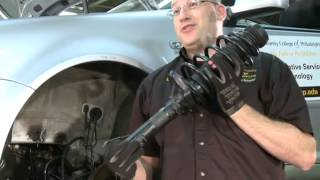 Car Corner: Suspension and Struts
