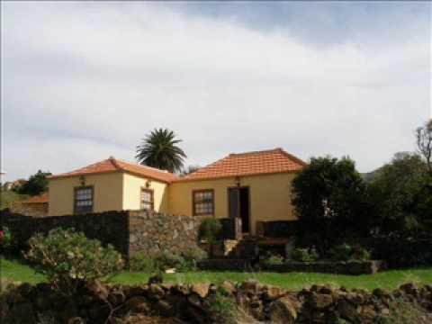 Casa rural los hondos con certificado biosphere house la for Casa rural mansion terraplen seis