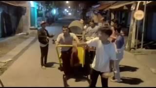 Video Bangunin sahur ala suporter sepakbola download MP3, 3GP, MP4, WEBM, AVI, FLV Agustus 2018