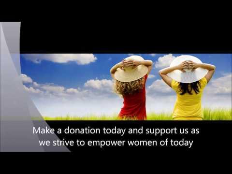 THOMI AFRICA ~ Women Empowerment