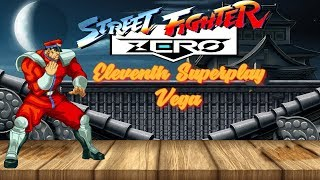 Reupload at 60fps~ Street Fighter Zero Saga, bringing the best Zero superplays to you. Want to watch all the saga at emulator? Check up this link, there a small ...