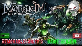 Mordheim: City of the Damned Review