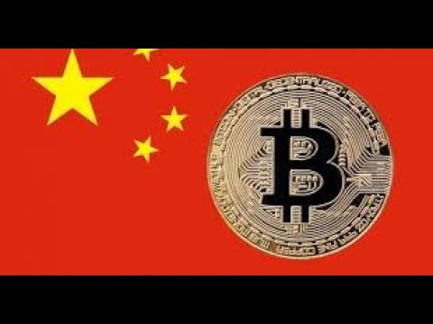 Why has china banned cryptocurrency