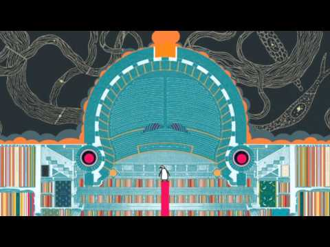 Penguin English Library - Animation