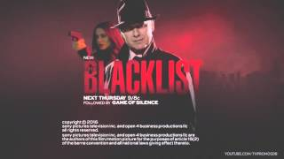 Download Video The Blacklist Season 3 Episode 18 Promo YouTube MP3 3GP MP4