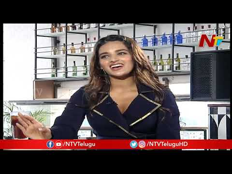 Niddhi Agerwal Reveals No Dating Clause Secret | NTV