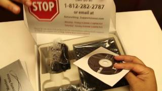 ASUS RT-N56U Dual band wireless router Unboxing