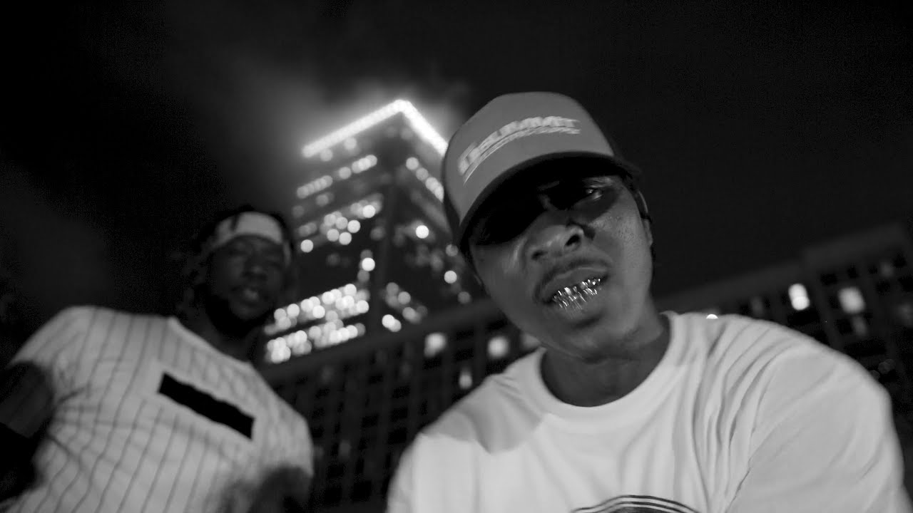 Download Eezy - Not For Play (feat. Bonnie Kay Son) (Official Video)