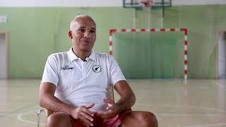 Ludzie sportu #6 | Trener Sokoła - Antonio Daykola