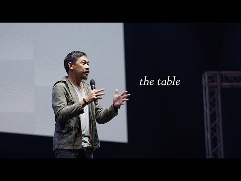 [March 30, 2018] The Table - Kevin Loo
