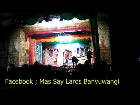DAGELAN LUCU #6Mei18 Live Ringin Agung Janger SRI BUDOYO PANGESTU Banyuwangi