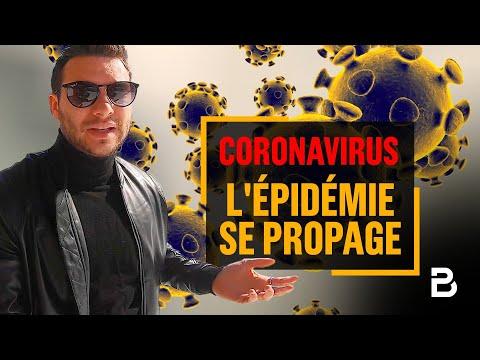 PRÉVENTION contre le CORONAVIRUS pour les VTC ?