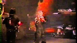 Slipknot Live - 12 - Spit It Out   Tokyo, Japan [2002.03.24]