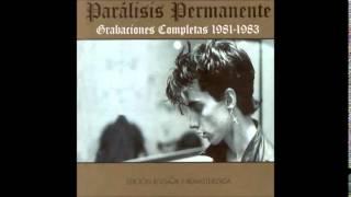 Paralisis permanente - Quiero ser santa