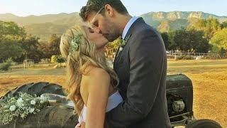 Crystal & Sean | Meet Us at the Ranch