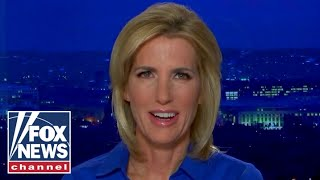 Ingraham: Will the new normal turn into 'never normal again?'