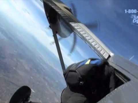 AFF Level 1 Skydive Perris