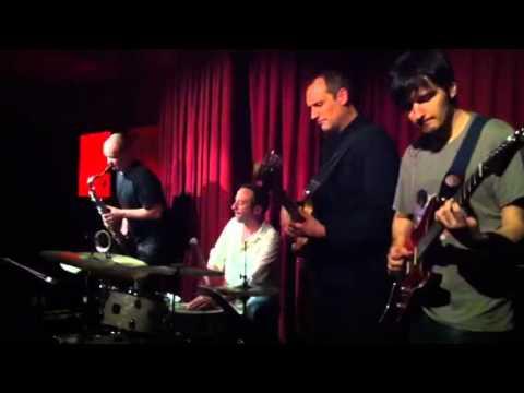 Tom Götze Band live @ Blue Note Dresden