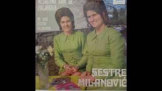 Sestre Milanović, Mi smo sestre bilogorke.wmv
