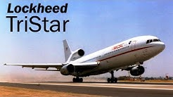 L-1011 Tristar - too advanced for us