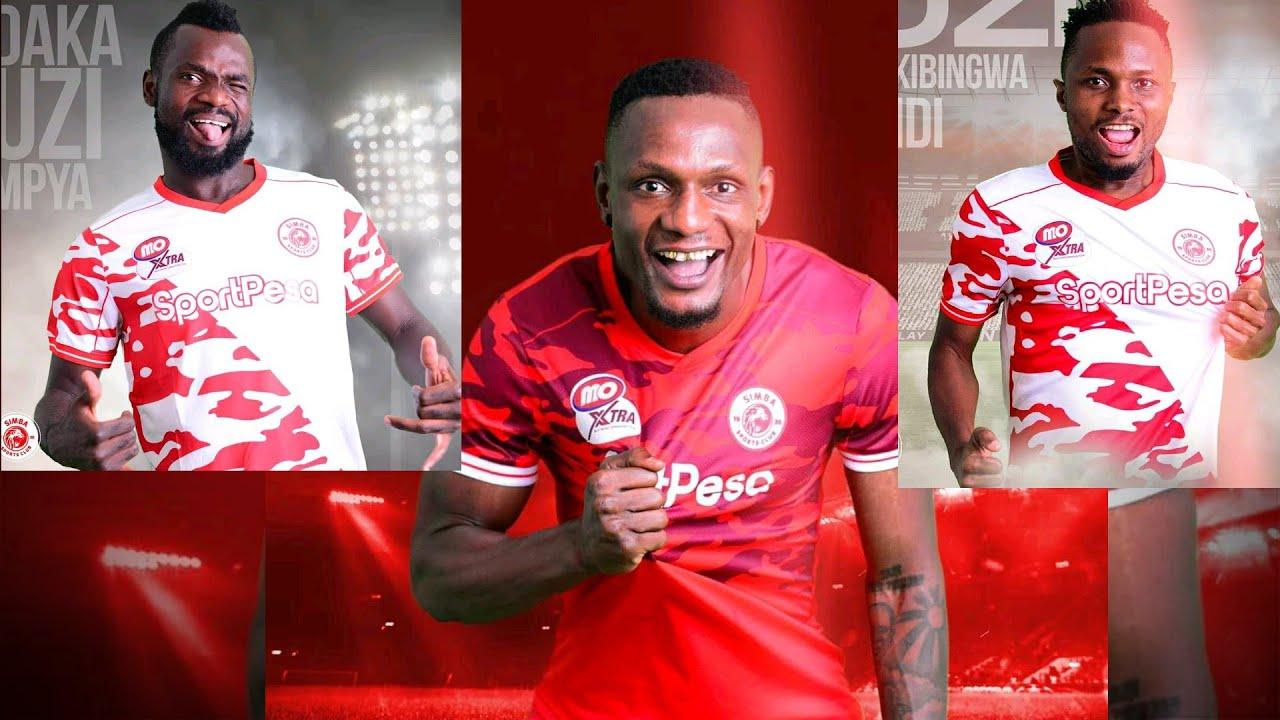 Download Rasmi!Simba watambulisha Uzi mpya,Ni kwa ajili ya kombe la FA,Ubora wake ni wa Kimataifa,Mashabik wa