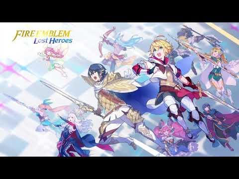 『 Instrumental Fire Emblem Main Theme Heroes Ver. // Daoko×スチャダラパ 』lost Heroes