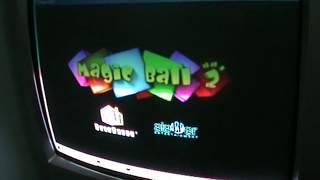 Running Magic Ball 2 on RPi using Exagear + Wine