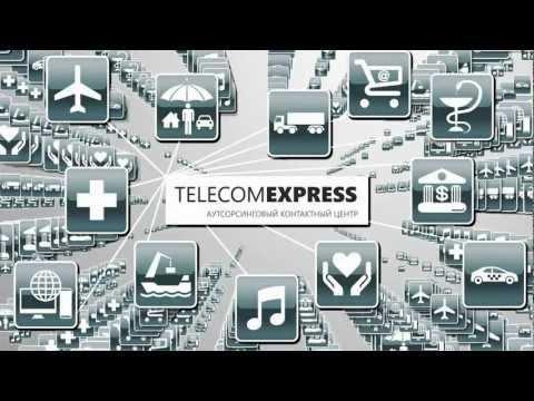 Telecom_Express